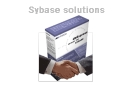 VISOCO dbExpress driver for Sybase ASE (Linux version)
