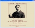 Ambrose Bierce Selected Works