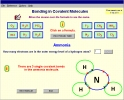 Covalent Bonding