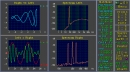 Analizador de Espectro de Audio - Oscil�metro. (  Audio Spectrum Analyzer - OscilloMeter)
