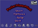Pocket MasterMind