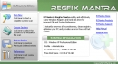 Registry Cleaner - RegFix Mantra