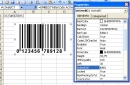 Barcode ActiveX Control