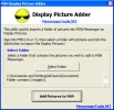 MSN Display Picture Adder