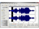 Editor de audio Gold. (Audio Editor Gold)