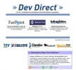 Developer Tool Marketplace News Screensaver