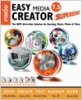 Roxio Easy Media Creator 7.5 Supersonic (E)