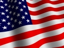 3D US Flag Screensaver