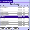 LoanAnalyst (Palm OS High Res)