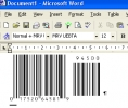 Morovia UPC-A/UPC-E/EAN-8/EAN-13/Bookland Barcode Font