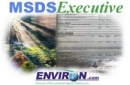 MSDS Executive