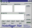 NotePager Net