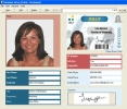 ID Flow ID Badge Maker Software