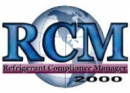 Refrigerant Compliance Manager