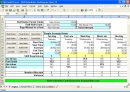 Shift Scheduler Continuous Excel