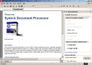 Sydock XML Document Processor