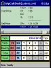 tApCalcCPA Accounting tape calculator(Palm OS)