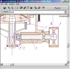 2D CAD View Plugin for Total Commander