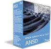 Alarit Net Serial Driver (ANSD)