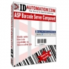 IDAutomation ASP Barcode Server Component for IIS