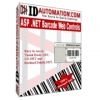 IDAutomation ASP.NET Barcode Web Control