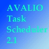 Avalio Task Scheduler