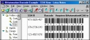 Barcode LotusScript for Lotus Notes and Approach