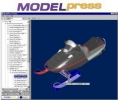 ModelPress Desktop