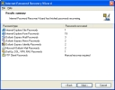 Internet Password Recovery Wizard