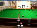 Pool 3D Training Edition