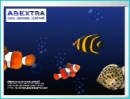 Abextra Aquarium Screensaver
