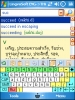 LingvoSoft Talking Dictionary English <-> Thai for Pocket PC