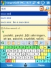 LingvoSoft Talking Dictionary English <-> Lithuanian for Pocket PC