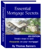 Essential Mortgage Secrets E-Book