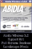 Abidia Wireless eBay for Palm