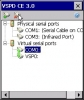 Virtual Serial Ports Driver CE