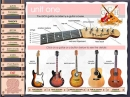 GCH Guitar Academy course (unit 1)