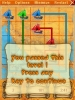 Sea puzzle for Pocket PC