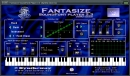 Fantasize Soundfont Player VSTi