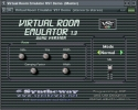 Simulador de habitaci�n virtual (VST) (Virtual Room Emulator VST)