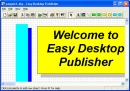 Easy Desktop Publisher