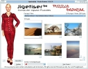 Jigetiser(tm) - Africa 1 Package