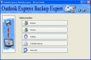 Outlook Express Backup Expert