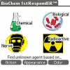 BioChem 1stRespondER PocketPC