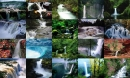 Waterfalls Photo Screensaver
