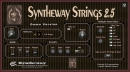 Cuerdas Syntheway, instrumento con Tecnolog�a de Estudio Virtual (Syntheway Strings VSTi)