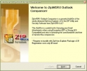 ZipWORX Outlook Companion