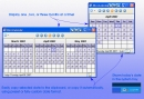 MicroCalendar - Windows Tray Calendar