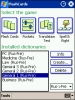 LingvoSoft FlashCards Russian <-> French for Pocket PC