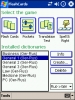 LingvoSoft FlashCards German <-> Russian for Pocket PC